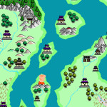 Fantasy Island Map #2