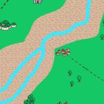 Fantasy Overland Map #3