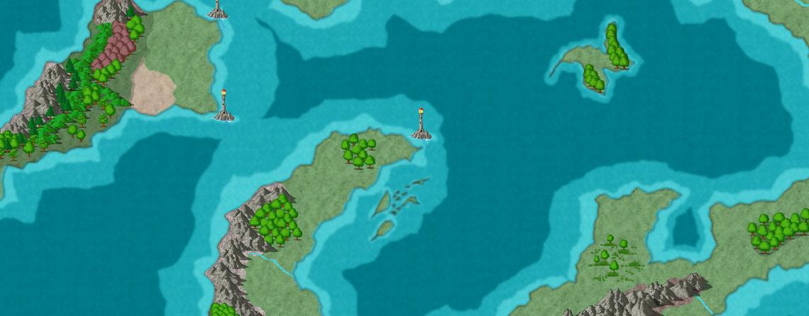 Fantasy World Map 3 Free Fantasy Maps