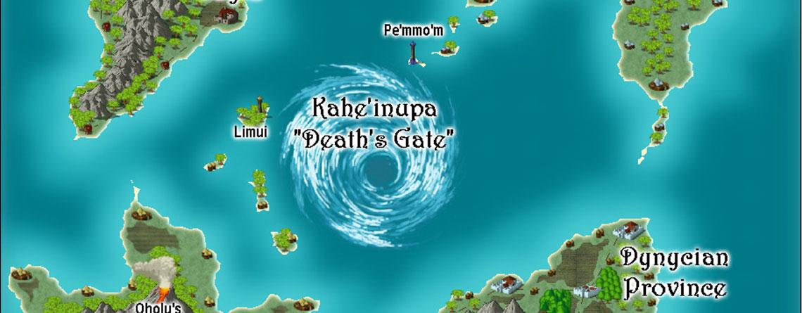 Island Map Maker