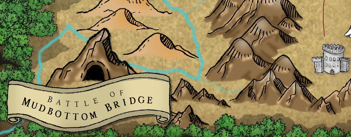 The Battle of Mudbottom Bridge