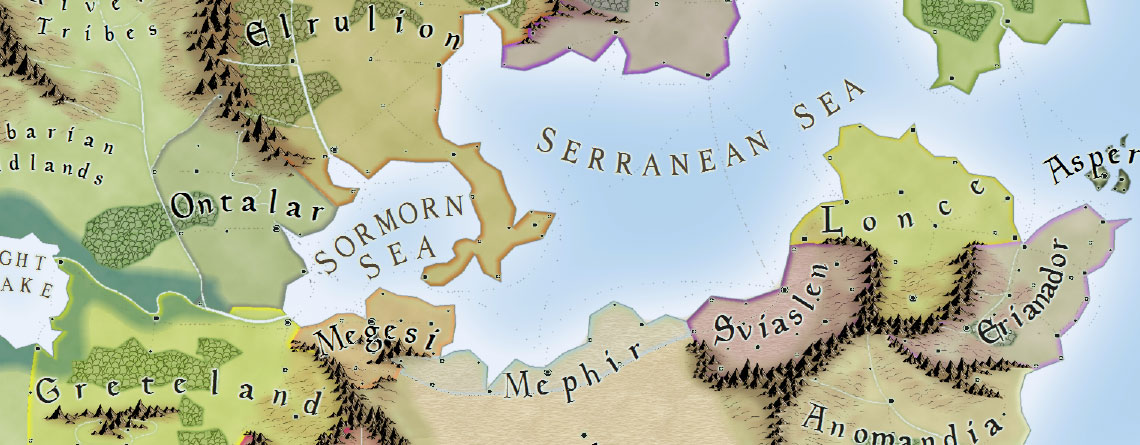 Free fantasy maps free maps of fantasy worlds pr lindstrm style fantasy world map gumiabroncs